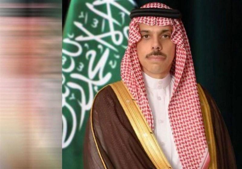 سفر در سکوت وزیر خارجه عربستان سعودی به پاکستان