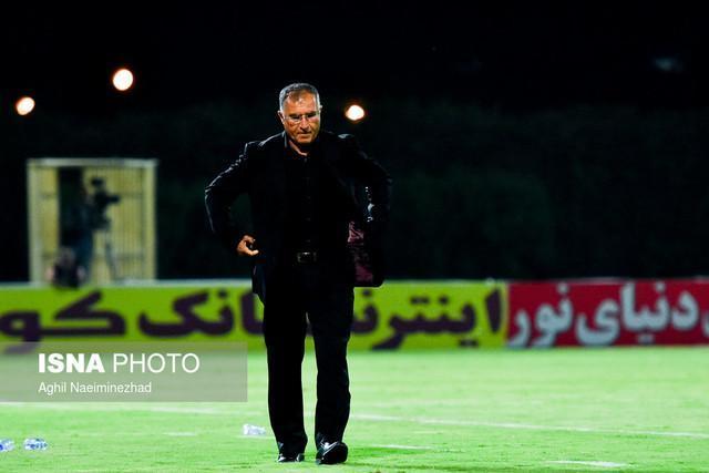 جلالی: با بازیکنان خارجی مثل ایرانی ها قرارداد می بندیم