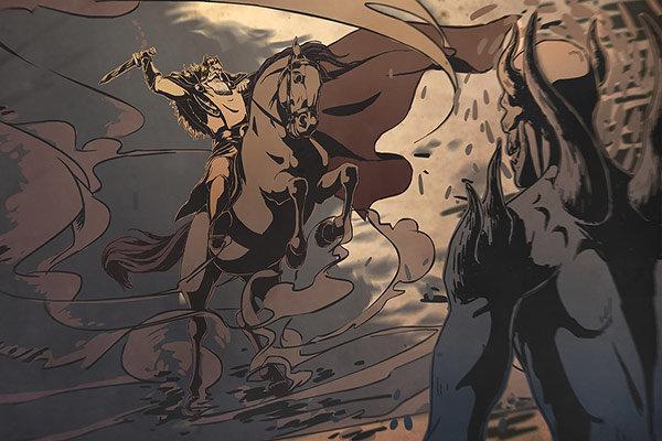 آخرین داستان ایرانی به اسکار 2020 رسید، یک انیمیشن جهانی