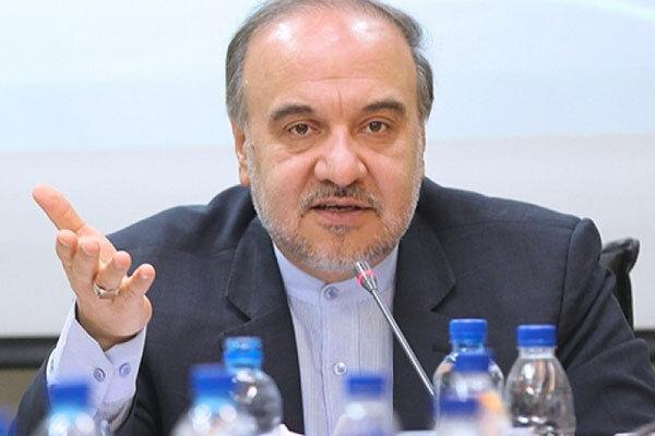 وزیر ورزش با استعفای رئیس فدراسیون فوتبال موافقت کرد ، سمت جدید تاج معین شد