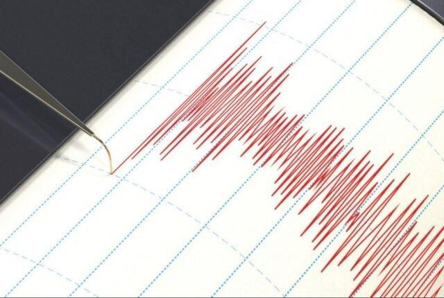 ثبت بزرگترین زلزله در قلعه قاضی، سه زلزله بزرگتر از 4 در سه استان
