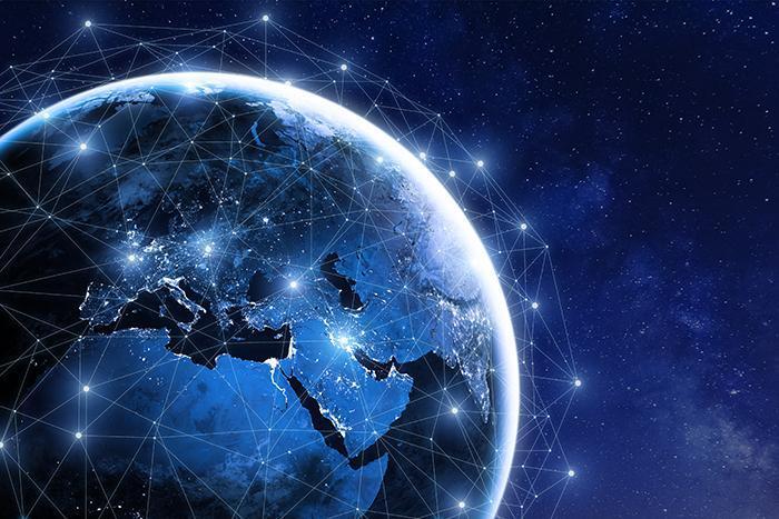 در سال 2020 چه در فضا می گذرد؟