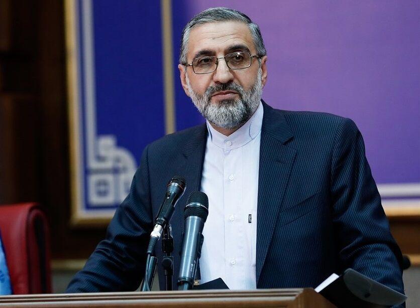 هجدهمین نشست خبری سخنگوی قوه قضاییه 24 دی ماه برگزار می شود