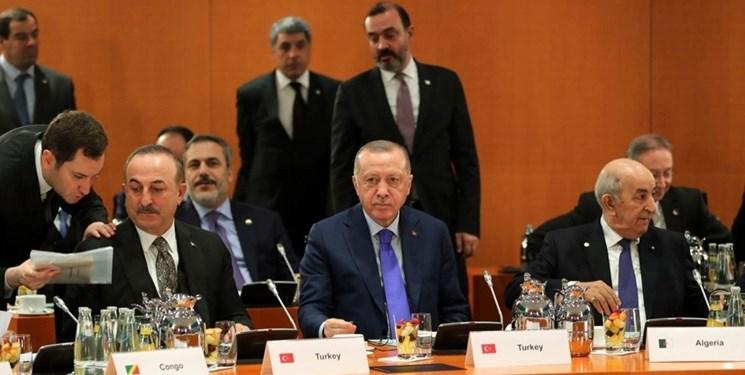 آنکارا: به آموزش نیروهای لیبی ادامه خواهیم داد
