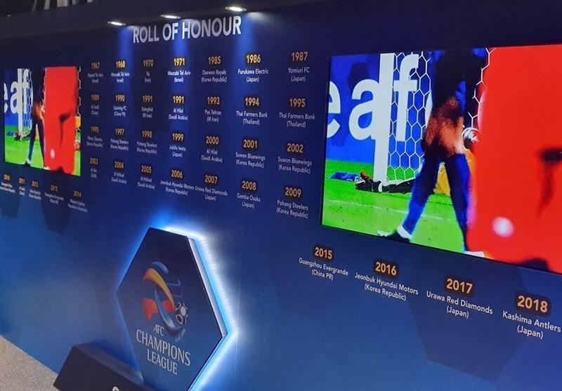 الشرق الاوسط: لغو کامل فصل جاری لیگ قهرمانان آسیا در دستور کار AFC