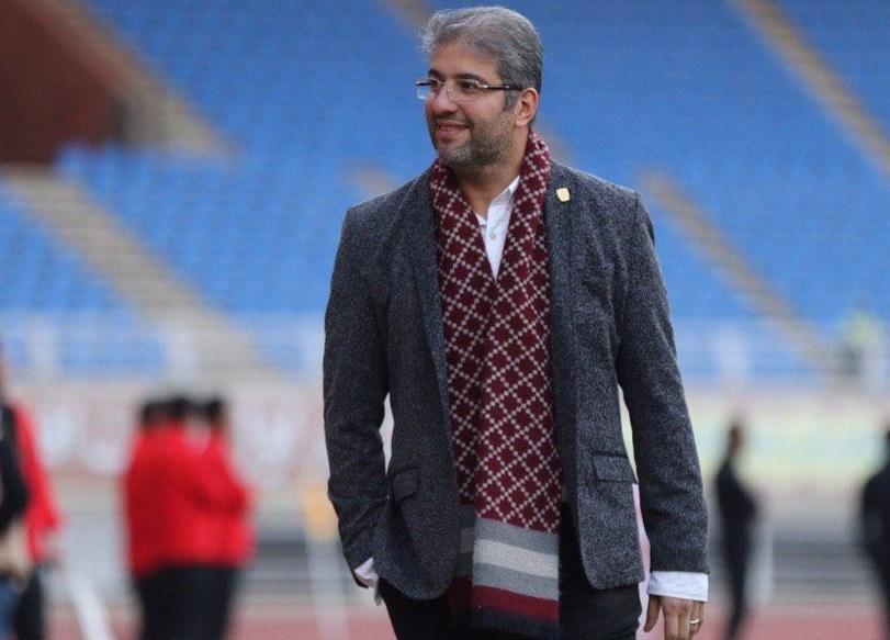حمیداوی: AFC دیگر ورزشی نیست، سیاسی است