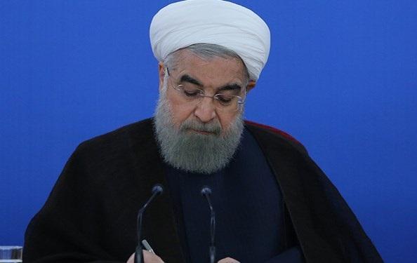 روحانی روز ملی جمهوری بلغارستان را تبریک گفت