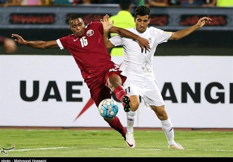 حاج رضایی: زمان نقد تیم ملی بعد از بازی با چین است، داور قوی کی روش را روی سکوها می فرستاد