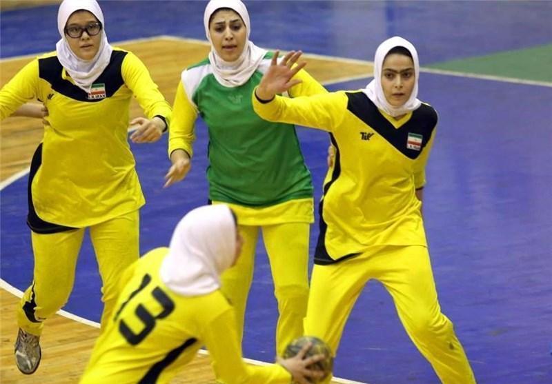 پیروزی تیم شهید چمران برابر نماینده ازبکستان