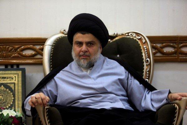 مقتدی صدر خواستار تسریع در تشکیل کابینه عراق شد