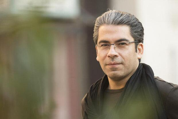 گله دارزاده مدیرعامل انجمن تعزیه ایرانیان شد