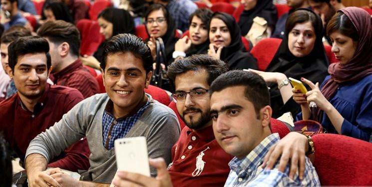 بهبود کیفیت ارائه خدمات به دانشجویان با اجرای طرح آمایش خدمات دانشجویی