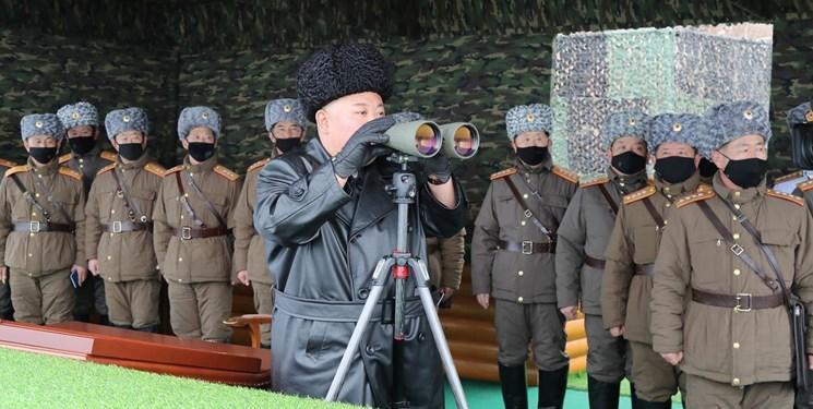 رهبر کره شمالی درخصوص شیوع کرونا در این کشور هشدار داد