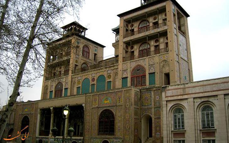ساختمان موزه های کشور ایمنی کافی را ندارند