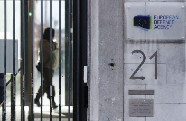 خبرنگاران مکان برگزاری نشست وزرای اتحادیه اروپا به ویروس کرونا آلوده شد