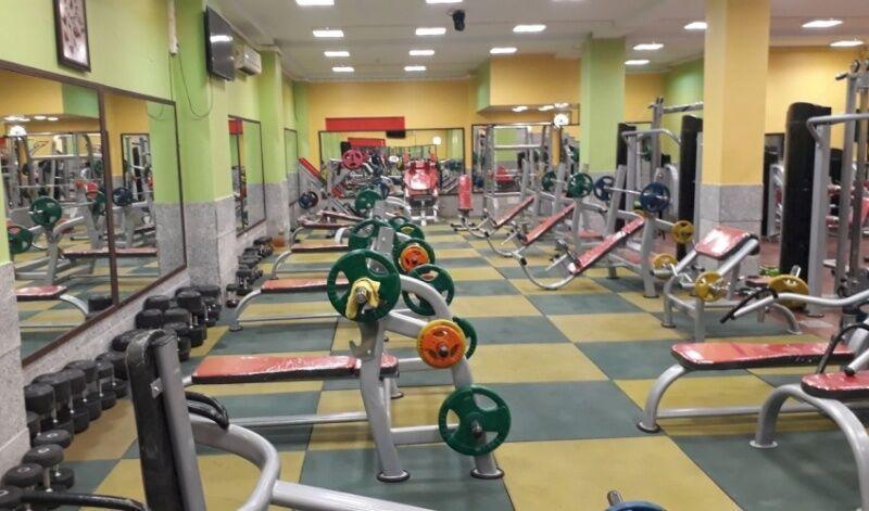 خبرنگاران سه باشگاه ورزشی متخلف در اهواز پلمب شدند