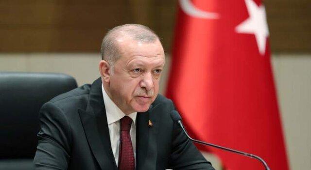 اردوغان به اسقف اعظم کلیسای ارامنه ترکیه نامه نوشت