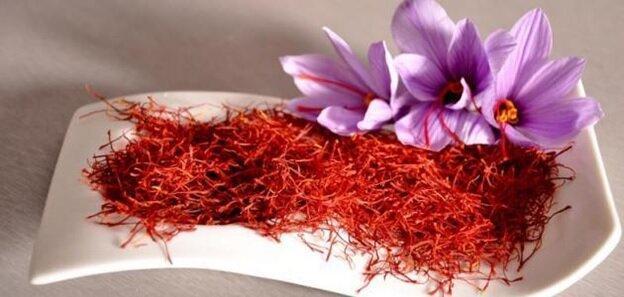 آیا زعفران ارزان می گردد؟