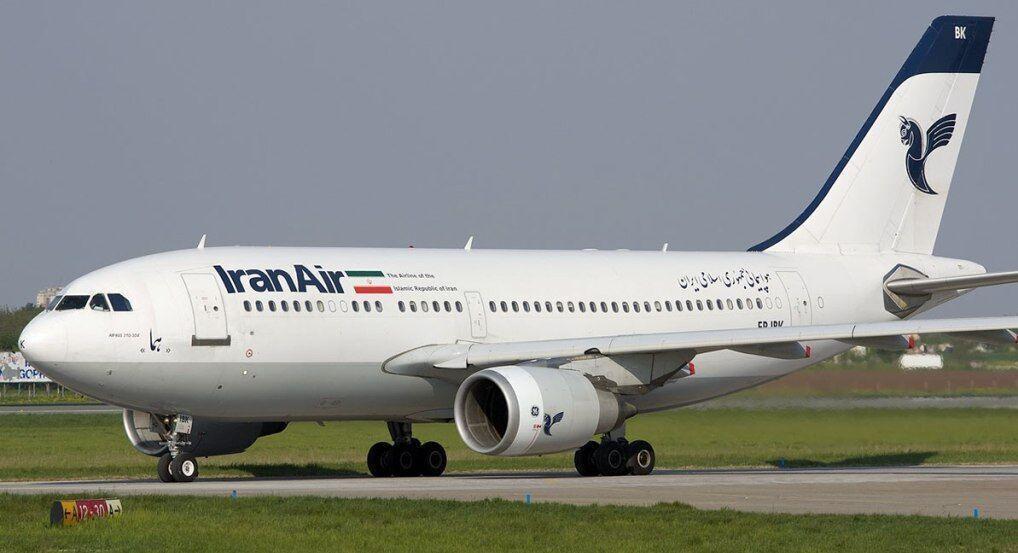 خبرنگاران پرواز نهم فروردین خرم آباد - مشهد لغو شد