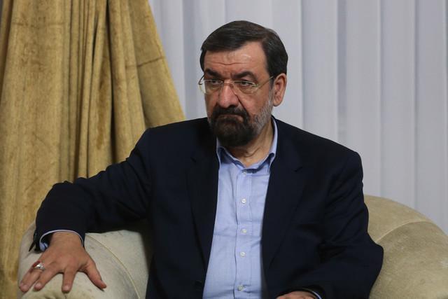 رضایی : مردم عراق قادرند ذلیلانه آمریکا را اخراج کنند