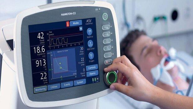 پیش بینی احتیاج کرونایی ها به دستگاه تنفس مصنوعی با هوش مصنوعی