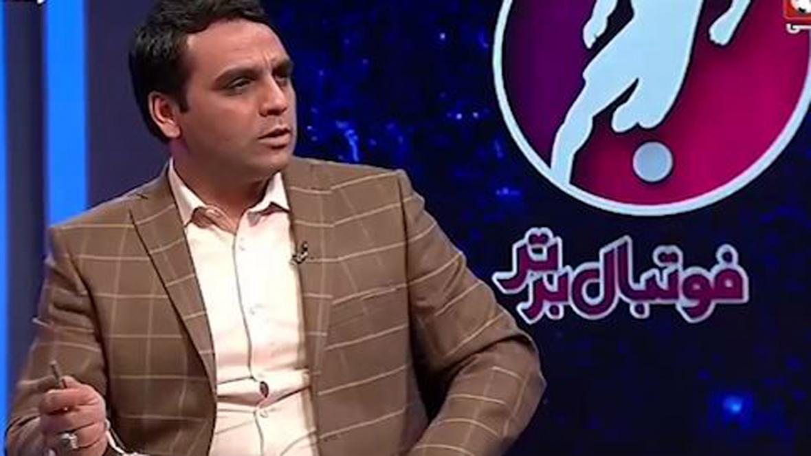 توضیحات سعید فتاحی درباره علت برکناری اش از سازمان لیگ