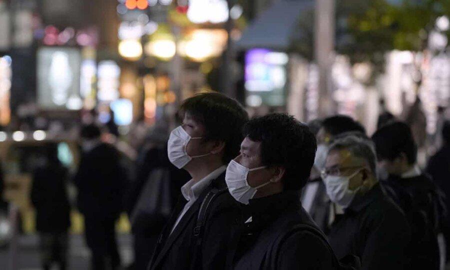 ژاپن به علت شیوع کرونا شرایط اضطراری اعلام می کند