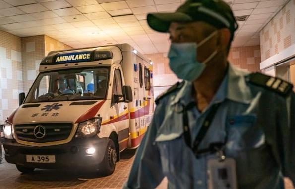 42 نفر دیگر در چین کرونا گرفتند