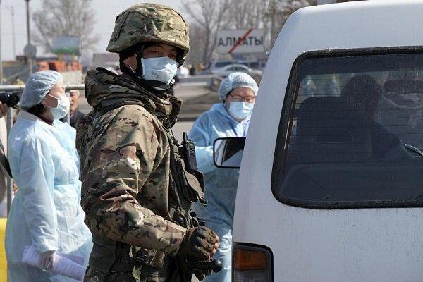 قزاقستان شرایط اضطراری ناشی از شیوع ویروس کرونا را تمدید کرد
