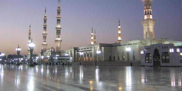 عربستان تعلیق اقامه نماز در حرمین شریفین را تمدید کرد