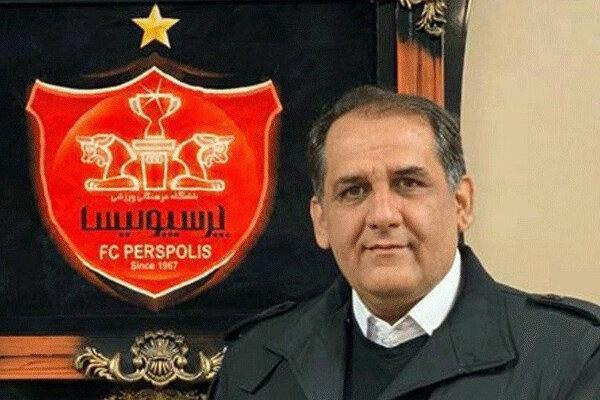 اعلام دلایل فسخ قرارداد باشگاه پرسپولیس با کارگزارش