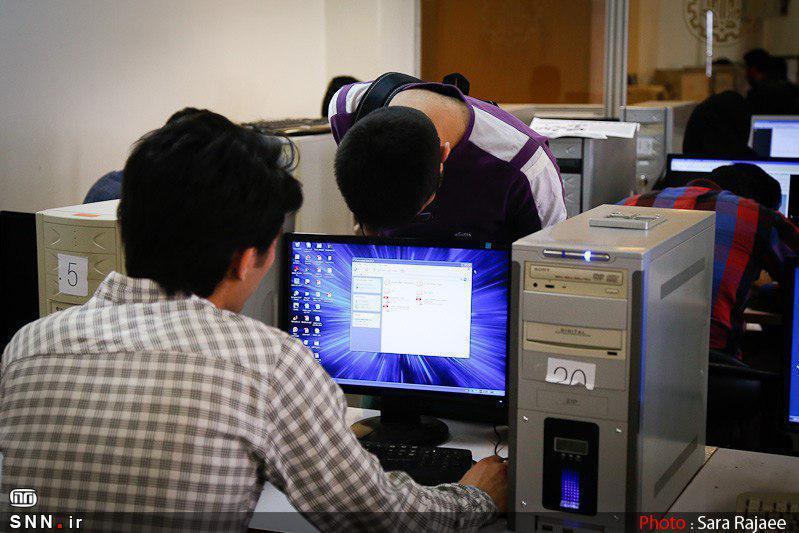 احتمال برگزاری امتحانات دانشگاه ارومیه به صورت مجازی وجود دارد