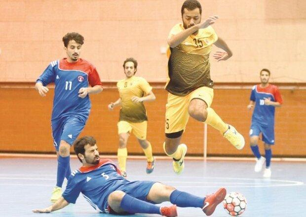 اعتراض به قهرمانی الریان در لیگ فوتسال قطر رد شد