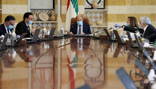 تاکید مقامات لبنان به کنار گذاشتن تسویه حساب ها برای عبور از بحران