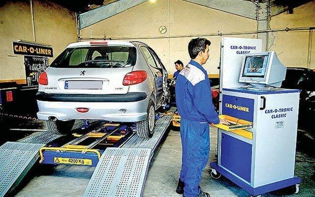 مراقب خودروی خود باشید ، روغن های تقلبی در بازار جولان می دهد
