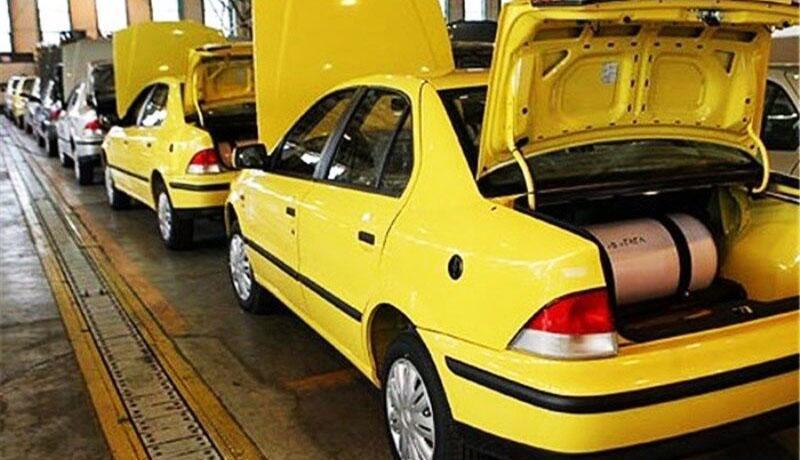 به زودی ثبت نام از متقاضیان گازسوز کردن خودروها آغاز می شود