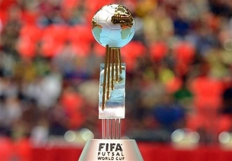 جام جهانی فوتسال و 2 تورنمنت فوتبال بانوان رسماً به تعویق افتاد