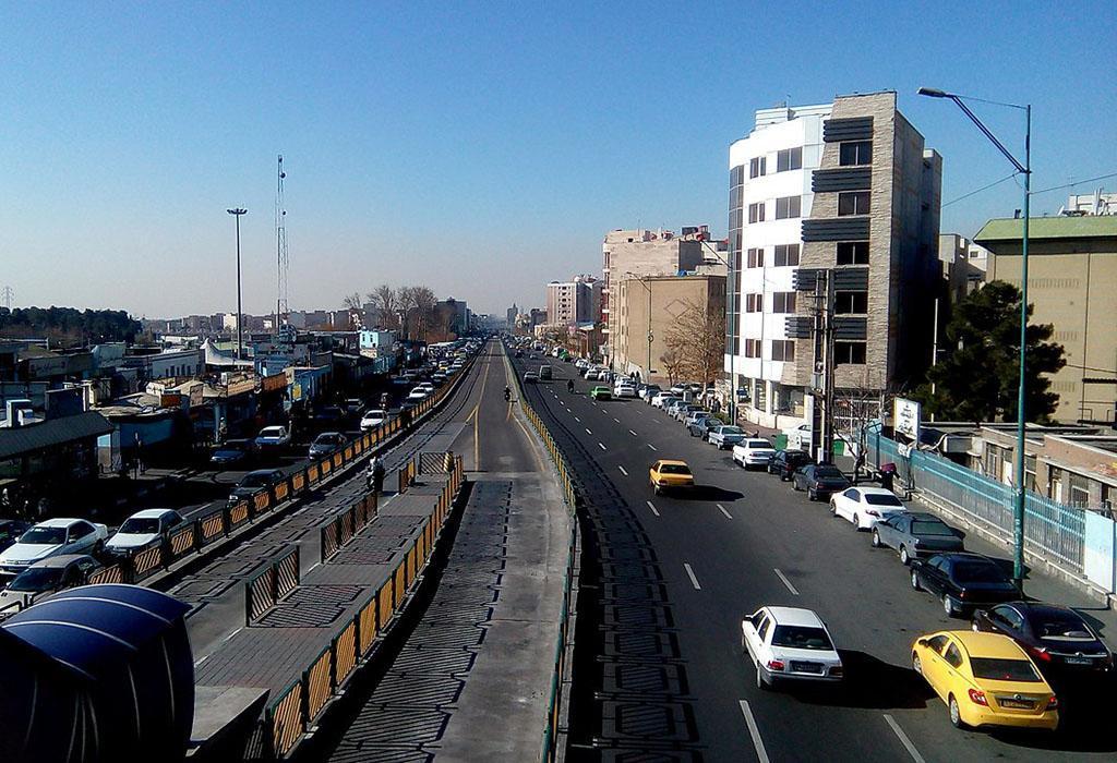 حوالی میدان امام حسین و واحدهای کم متراژ و ارزان قیمت