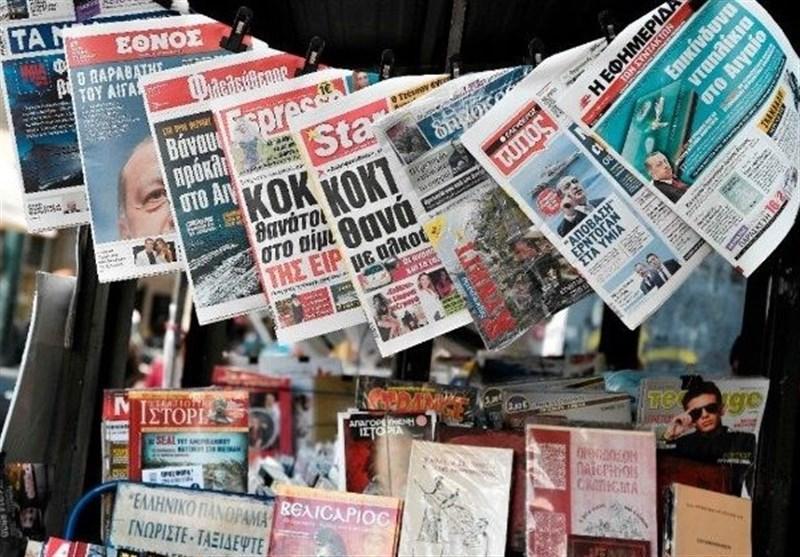 نشریات ترکیه، هشدار تند باغچلی در خصوص خلافت، کاهش ارزش پول ملی