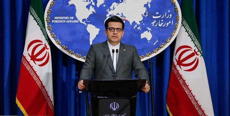 واکنش سخنگوی وزارت خارجه به خبر تبادل عسگری با زندانی دیگر