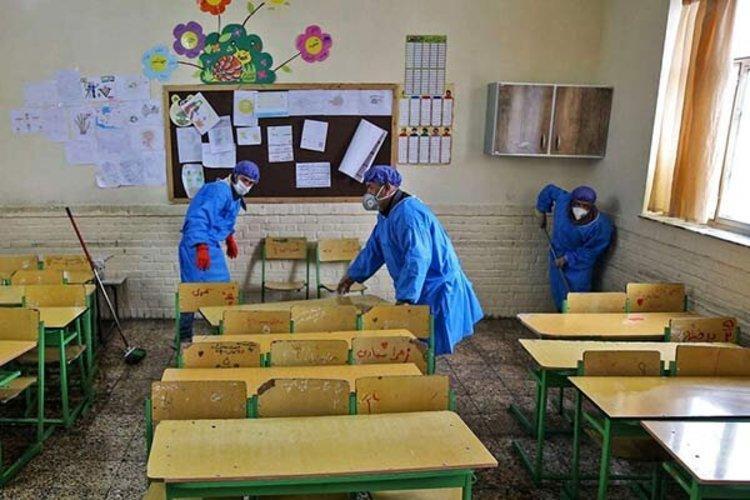 ابلاغ استرداد هزینه های فوق برنامه مدارس به خانواده ها