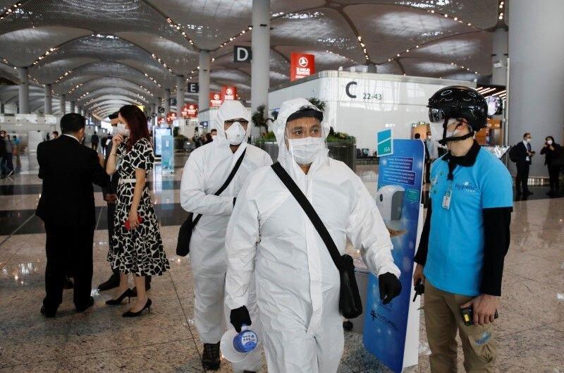 ترکیه قرنطیه کرونا را کاهش می دهد ، بازگشایی رستوران ها و برقراری دوباره پروازهای داخلی