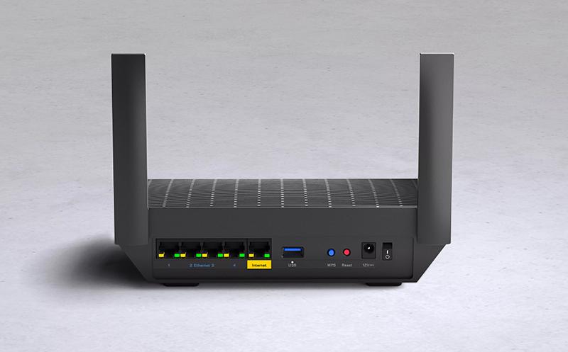 لینک سیس یک روتر وای فای 6 ارزان قیمت 150 دلاری معرفی کرد