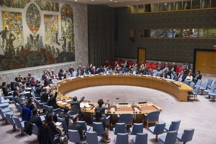 شروع نبرد دیپلماتیک در شورای امنیت؛ ایران و غرب به کدام سو می فرایند؟