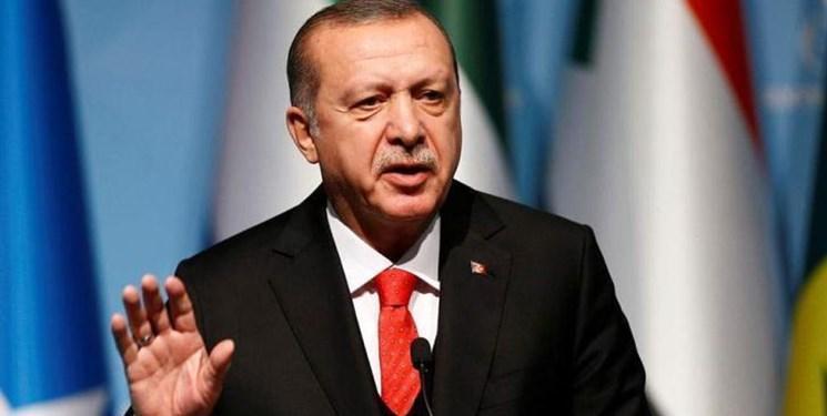 اردوغان: چشم طمع به ثروت های لیبی نداریم