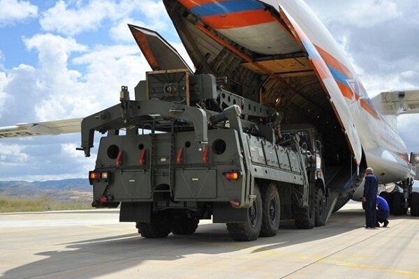 روسیه: ترکیه باید برای فروش اس-400 اجازه بگیرد