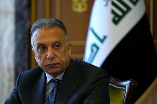 کمیسیون امنیتی مجلس عراق درباره استیضاح الکاظمی هشدار داد