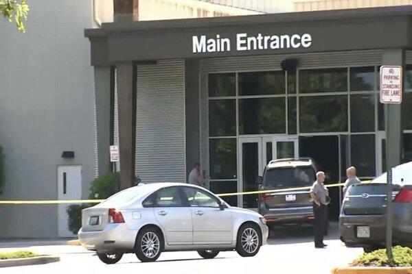 چاقوکشی در کلیسایی در ایالت ویرجینیا آمریکا، 3 نفر زخمی شدند
