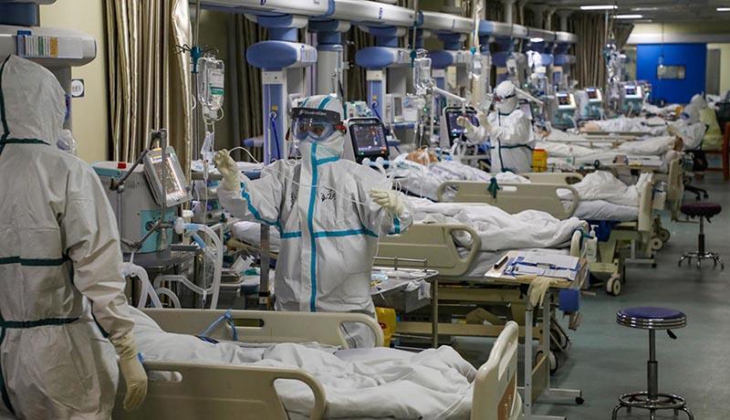 هزینه تست و درمان کرونا در بیمارستان های دولتی