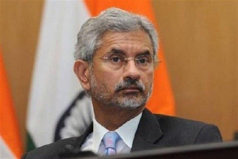 وزیر خارجه هند وارد تهران شد
